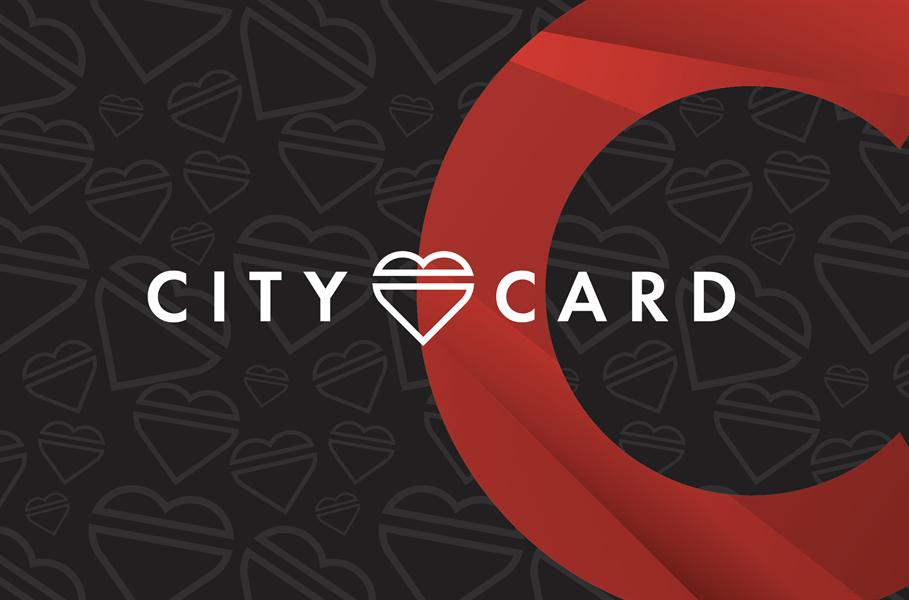 City Card Ltd
