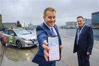 FREE NOW goes electric in Cork, Galway and Limerick