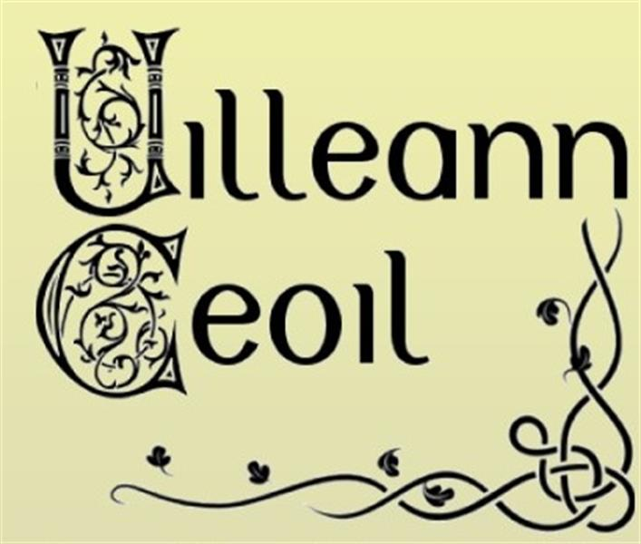 Uilleann Ceoil Traditional Irish Music Band
