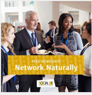 Network Naturally