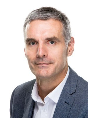 Aidan Magner Partner, Head of Process Excellence