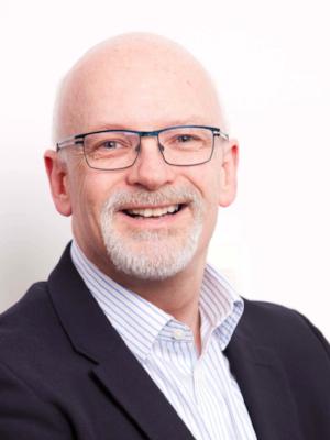 Brian Cremin Managing Partner