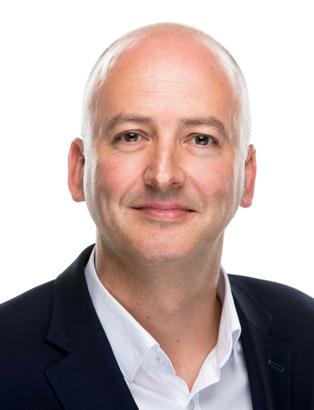 Brian O'Brien Partner, Head of Growth