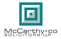 McCarthy & Co Solicitors LLP