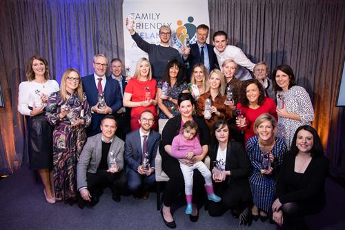 Family Friendly Ireland Awards 2019