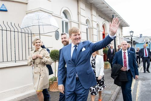 Dutch State Visit June 2019