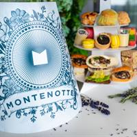 The Montenotte Hotel: Botanical Themed Afternoon Tea to Call & Collect Coming this May 2021