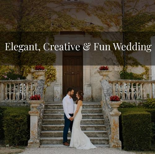 Wedding Planning & Venue Styling