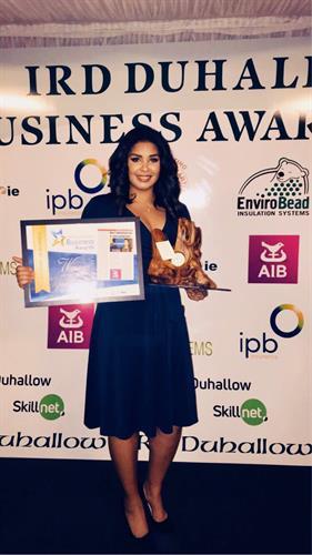 Winning IRD Duhallow Best Start - Up 2019