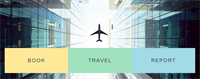 Beyond Business Travel - Controlling your Travel Spend