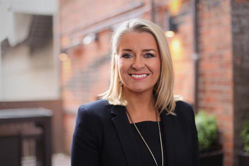Shauna  Burns MD Beyond Business Travel