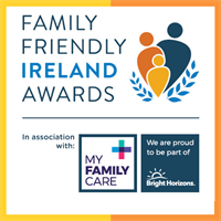 Employer & Company Nominations Now Open- Family Friendly Awards 2019