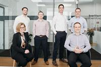 Meitheal Architects announce the promotion of six key staff to Associate level within the practice