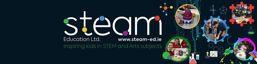 STEAM Education Ltd
