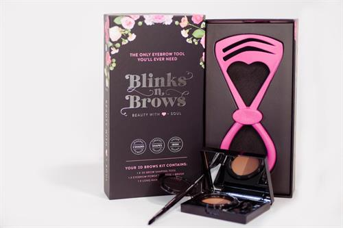 ID Brows Kit