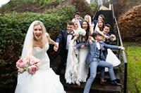 Win the Perfect Wedding at Clayton Hotel Silver Springs Cork