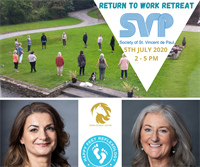 Ladies Return to Work Retreat in aid of SVP
