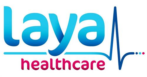 Accredited by Laya