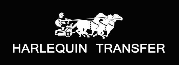 Harlequin transfer