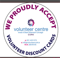 Rewarding and Recognising Volunteering in Cork