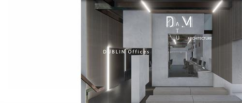 Offices and Meeting Spaces