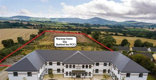 90 Bed Nursing Home, Carnew