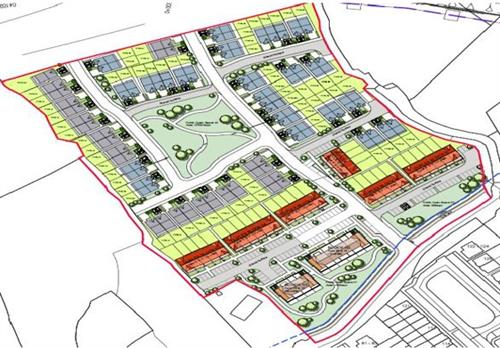 Land Acquisition Finance for 8.9 acres in Co. Galway