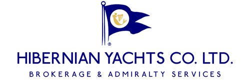Logo of Hibernian Yachts