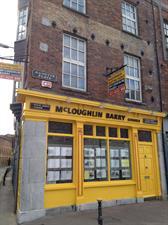 McLoughlin Barry Estates