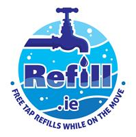 Refill Ireland Business Competition 2021 Become Cork's 1st Hydration Hub