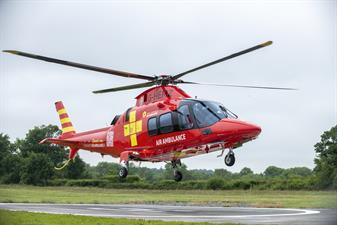 Irish Community Air Ambulance