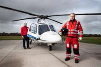 New Appointments at Irish Community Air Ambulance