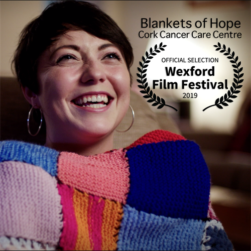 Blankets of Hope docomentary award