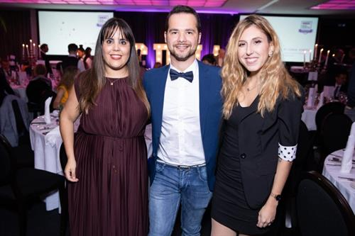 Cork Digital Marketing Awards 2019