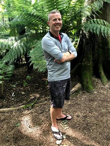 Glyn Billinghurst - Profile Picture 2