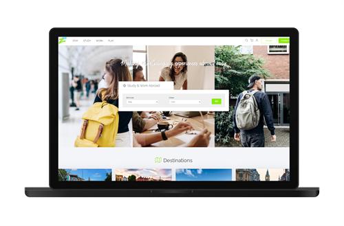 Portoflio - EazyCity e-commerce