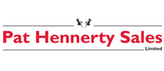 Pat Hennerty Sales Ltd
