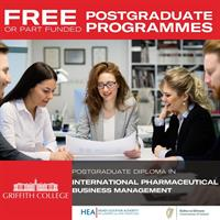 Griffith College Offers Free or Subsidised Places Through New Initiative