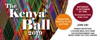Kenya Ball 2019