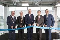Inauguration day: Deutsche Börse opens new Cork office