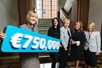 Enterprise Ireland launches €750k Competitive Start Fund for women entrepreneurs