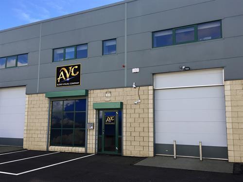AVC Cork