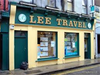 Lee Travel Ltd