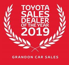 Grandons Toyota