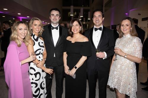 Cork Chamber Annual Gala 2020