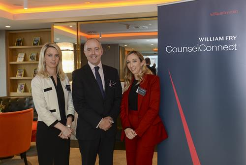 CounselConnect Cork