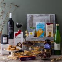 Give the Gift of Comfort & Luxury this Christmas with Carewswood Hampers