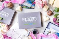 Give the gift of an 'amazing experience' this Mother's Day  with the 'Go Anywhere Gift Card' from Irelandhotels.com