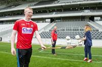 Cork GAA and Marymount launch fundraising campaign to mark the double win