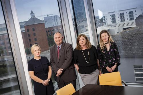 Comyn Kelleher Tobin announce three new Partners